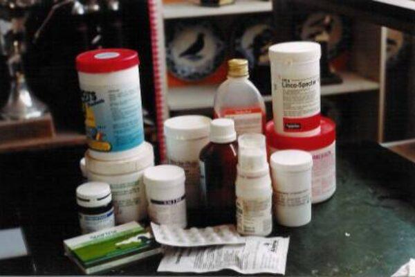 Preventative and Curative Medicines