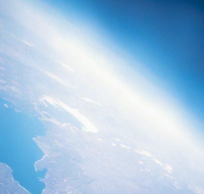 Space Age Ventilation – Loft Atmosphere