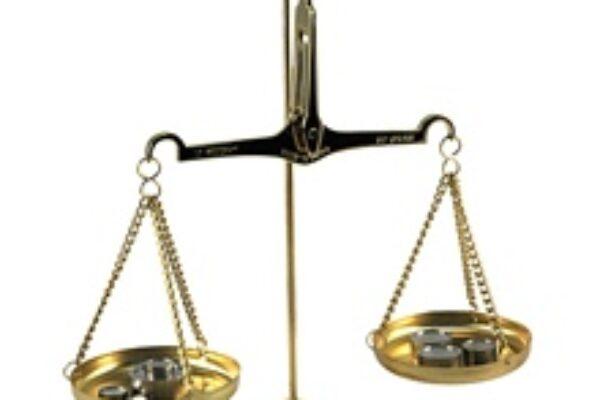 Balance of Grains and Vitamins
