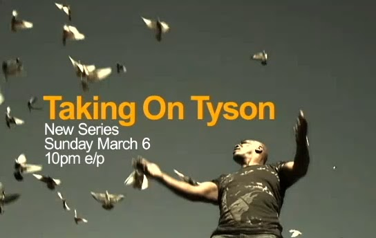 What did you think of Taking on Tyson?