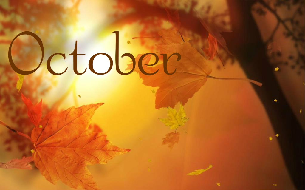 October In The Loft